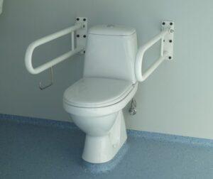 Type 50 - Toiletbygninger