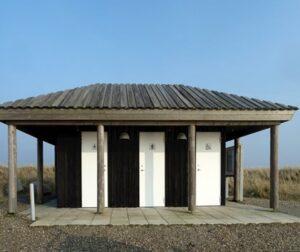 Type 35 - Toiletbygninger