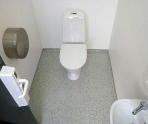 Toiletvogne - Toiletvogn