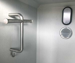 Toiletkabinet byggeplads kundespecifik - Toiletkabiner