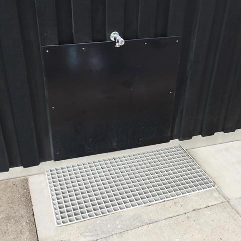 Vandpost - Tilbehør og reservedele