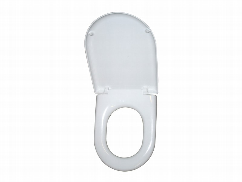 Toiletsæde - Tilbehør og reservedele