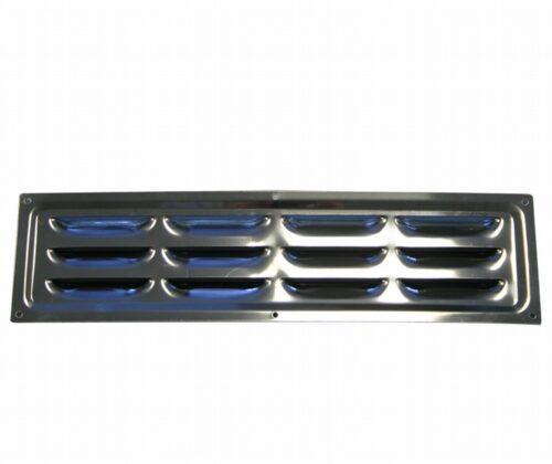 Ventilationsrist type 2 - Tilbehør og reservedele